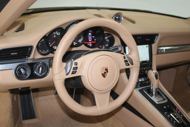 2014 Porsche 911 Carrera 4S Houston, Texas 16