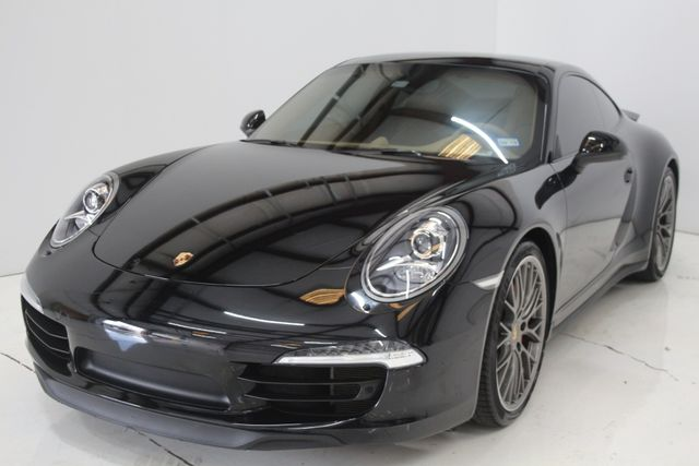 2014 Porsche 911 Carrera 4S Houston, Texas 2