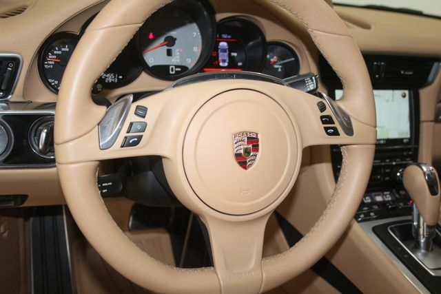 2014 Porsche 911 Carrera 4S Houston, Texas 21