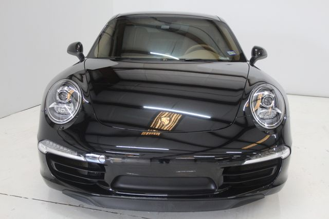 2014 Porsche 911 Carrera 4S Houston, Texas 3