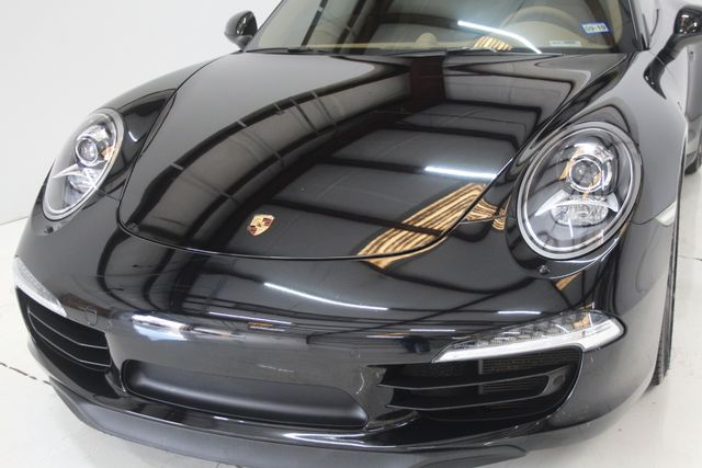 2014 Porsche 911 Carrera 4S Houston, Texas 5