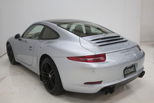 2014 Porsche 911 Carrera Houston, Texas 11