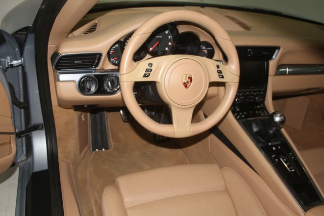 2014 Porsche 911 Carrera Houston, Texas 17