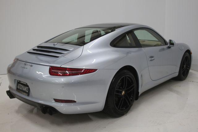 2014 Porsche 911 Carrera Houston, Texas 7