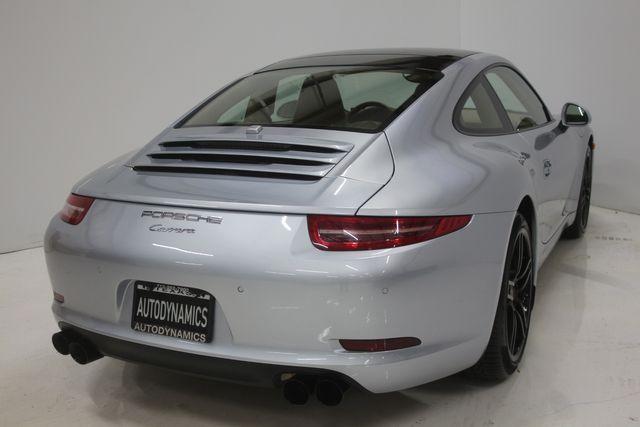 2014 Porsche 911 Carrera Houston, Texas 8