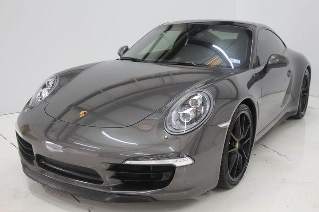 2014 Porsche 911 Carrera 4S Houston, Texas 1