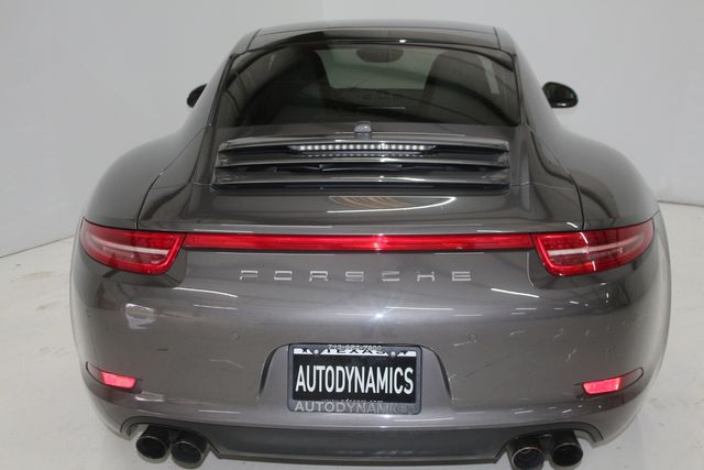 2014 Porsche 911 Carrera 4S Houston, Texas 10