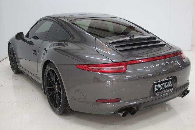 2014 Porsche 911 Carrera 4S Houston, Texas 11