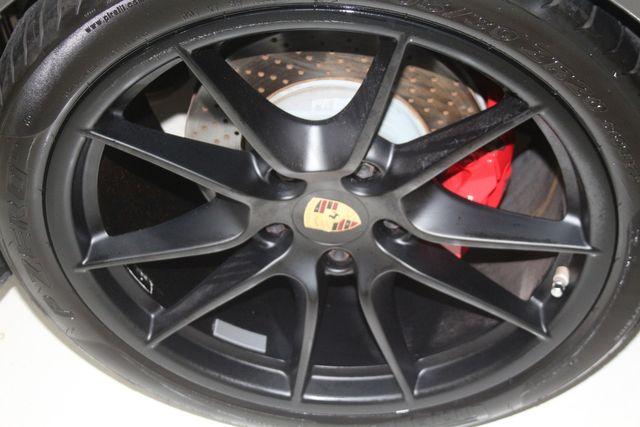 2014 Porsche 911 Carrera 4S Houston, Texas 12