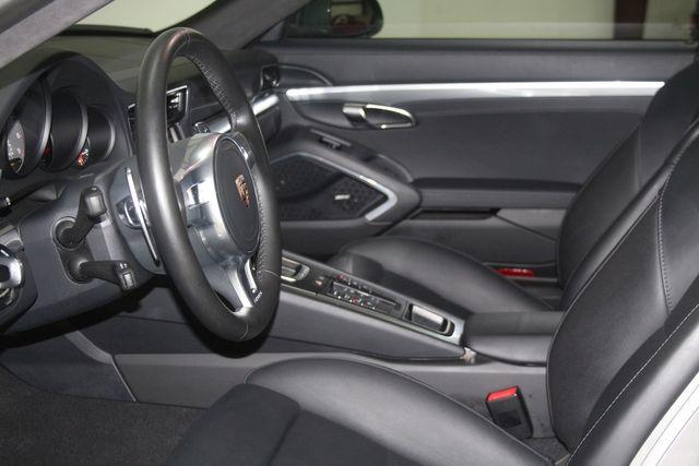 2014 Porsche 911 Carrera 4S Houston, Texas 16