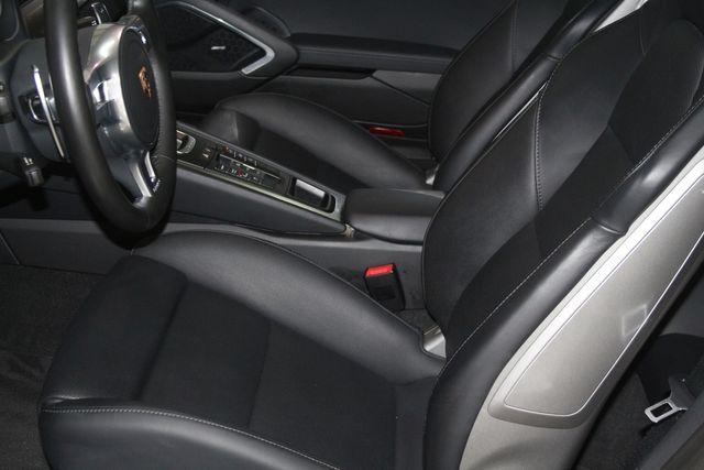2014 Porsche 911 Carrera 4S Houston, Texas 17
