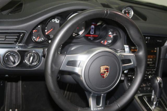 2014 Porsche 911 Carrera 4S Houston, Texas 18