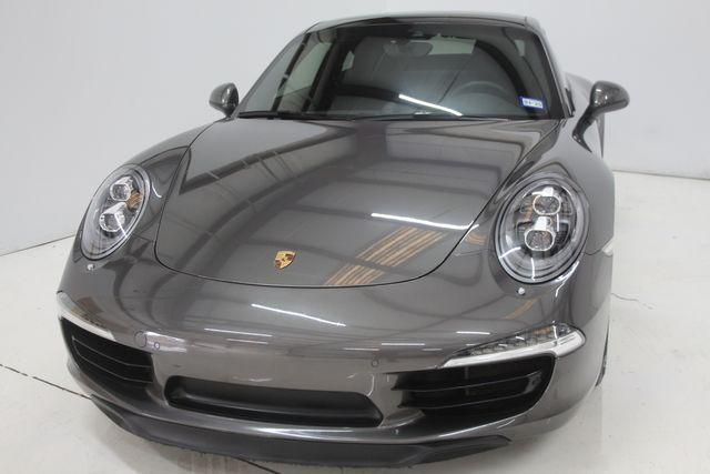 2014 Porsche 911 Carrera 4S Houston, Texas 2