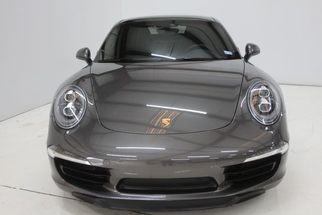 2014 Porsche 911 Carrera 4S Houston, Texas 3