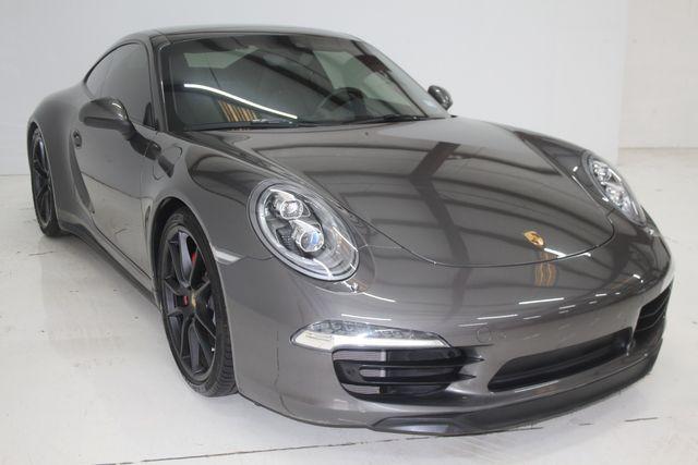 2014 Porsche 911 Carrera 4S Houston, Texas 4