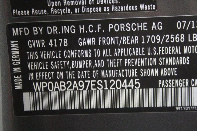 2014 Porsche 911 Carrera 4S Houston, Texas 39