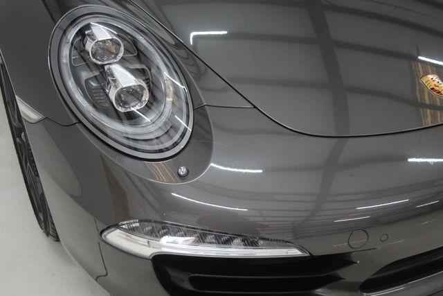 2014 Porsche 911 Carrera 4S Houston, Texas 5