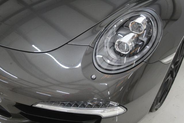 2014 Porsche 911 Carrera 4S Houston, Texas 6