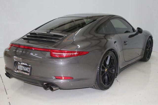 2014 Porsche 911 Carrera 4S Houston, Texas 8