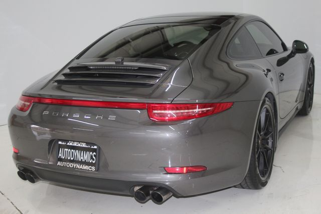 2014 Porsche 911 Carrera 4S Houston, Texas 9