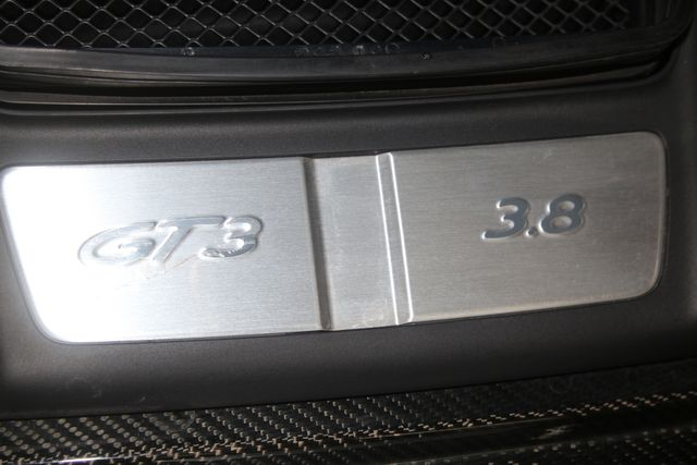 2014 Porsche 911 GT3 in Houston, Texas 77057