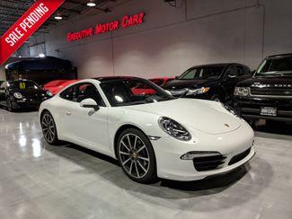 2014 Porsche 911 in Lake Forest, IL