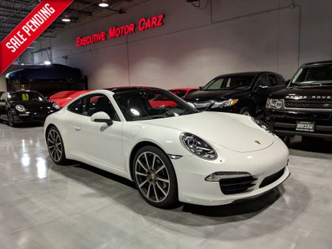 2014 Porsche 911 Carrera in Lake Forest, IL