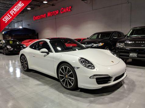 2014 Porsche 911 Carrera in Lake Forest, IL