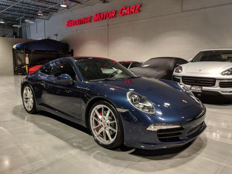 2014 Porsche 911 Carrera S in Lake Forest, IL
