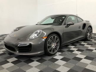 2014 Porsche 911 Turbo Coupe in Lindon, UT 84042