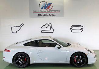 2014 Porsche 911 4S Longwood, FL