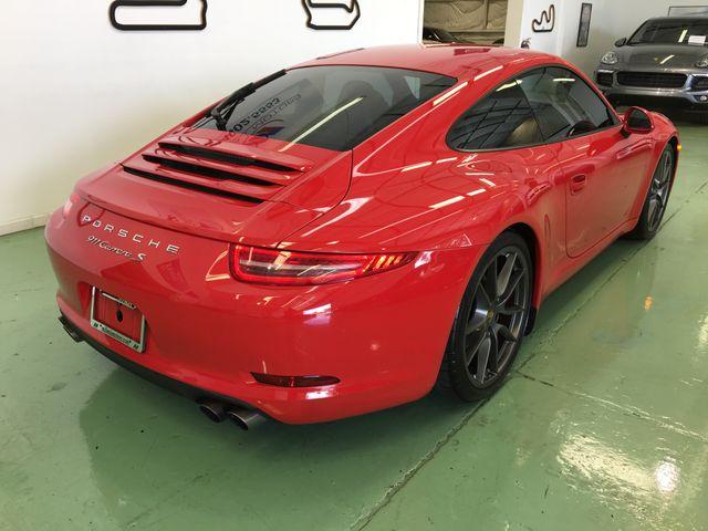 2014 Porsche 911 S Longwood, FL 10