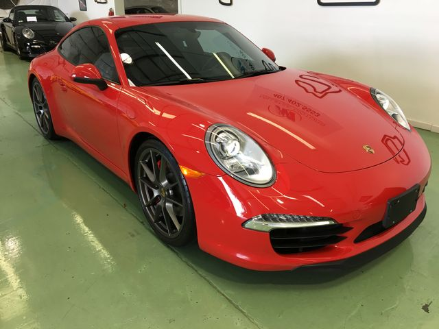 2014 Porsche 911 S Longwood, FL 2