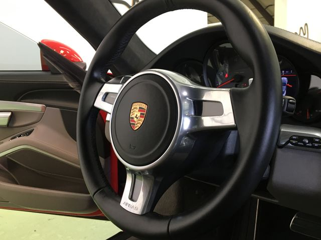 2014 Porsche 911 S Longwood, FL 21