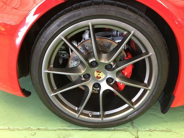 2014 Porsche 911 S Longwood, FL 28