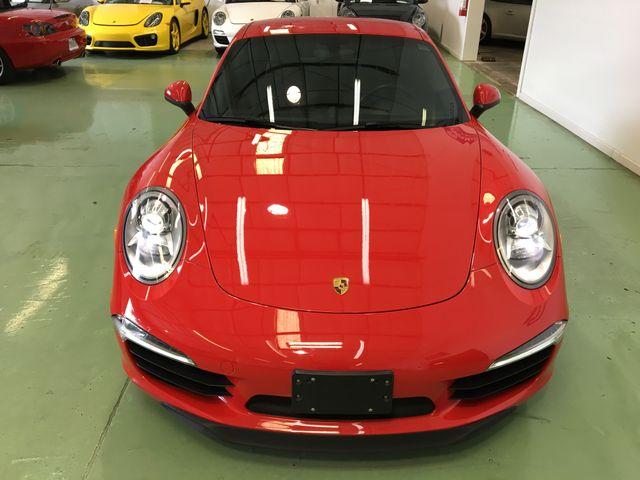 2014 Porsche 911 S Longwood, FL 3