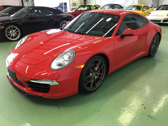 2014 Porsche 911 S Longwood, FL 6