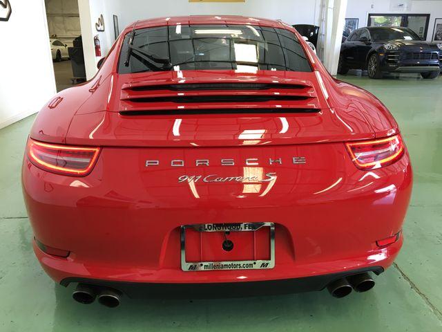 2014 Porsche 911 S Longwood, FL 9