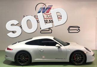2014 Porsche 911 Carrera S Longwood, FL