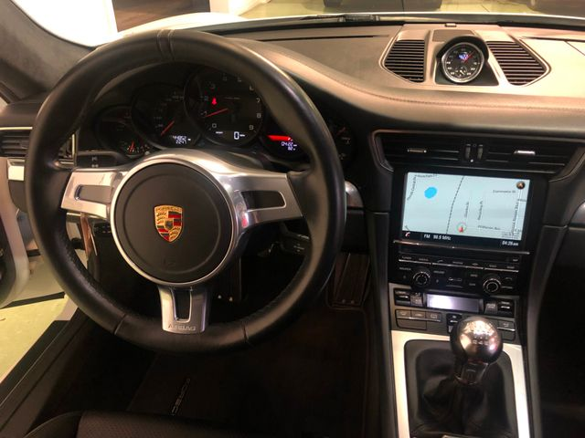 2014 Porsche 911 Carrera S Longwood, FL 16