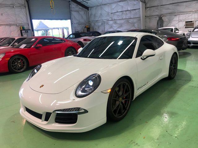2014 Porsche 911 Carrera S Longwood, FL 6