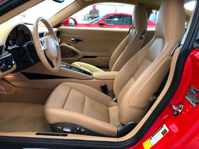 2014 Porsche 911 Carrera Longwood, FL 14