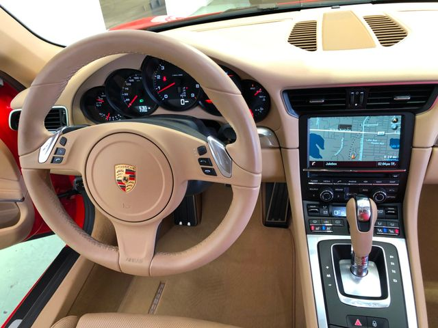 2014 Porsche 911 Carrera Longwood, FL 16
