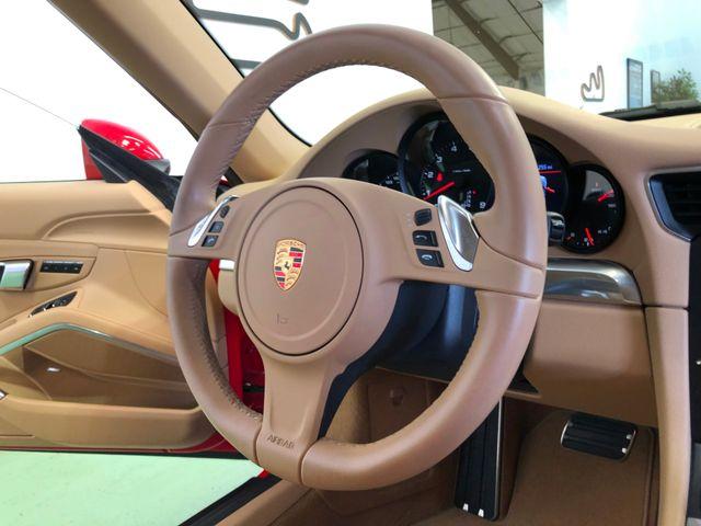 2014 Porsche 911 Carrera Longwood, FL 20