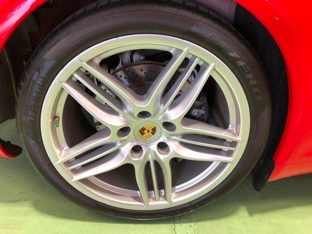 2014 Porsche 911 Carrera Longwood, FL 26