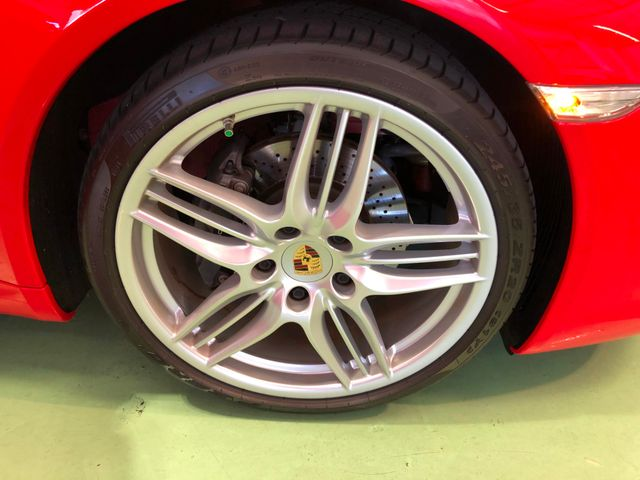 2014 Porsche 911 Carrera Longwood, FL 27
