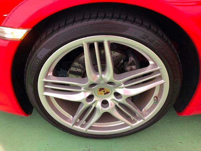 2014 Porsche 911 Carrera Longwood, FL 29