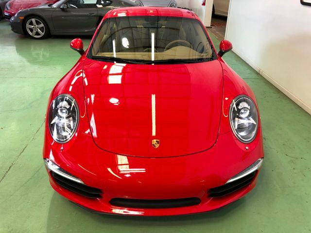 2014 Porsche 911 Carrera Longwood, FL 3