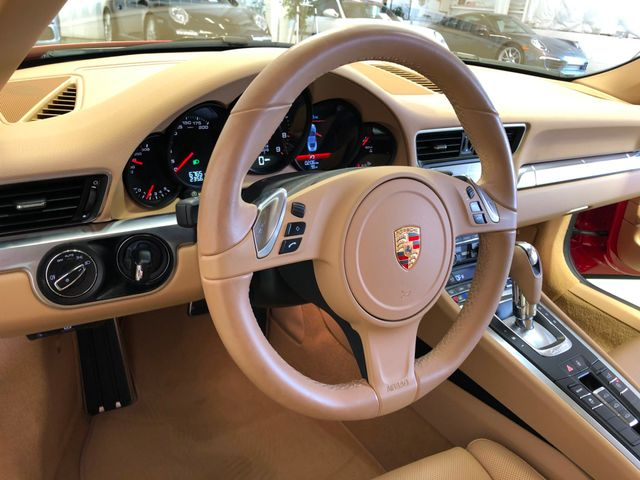 2014 Porsche 911 Carrera Longwood, FL 33