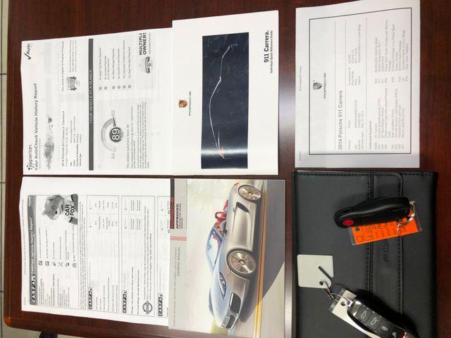 2014 Porsche 911 Carrera Longwood, FL 38